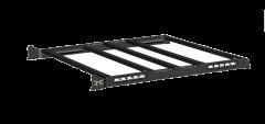 KC HiLiTES 9218 18-19 Jeep Wrangler JL Unlimited M-Racks (Roof Rack Only/No Lights)