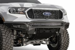 Addictive Desert Designs F223792200103 2019 Ford Ranger Stealth R Front Bumper w/o Sensors