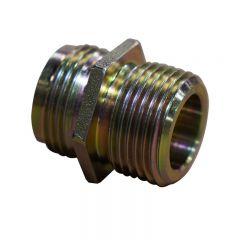 BD Diesel 1030374 68RFE Threaded Filter Adapter