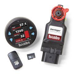 Banks Power 66793 GBE Derringer Tuner