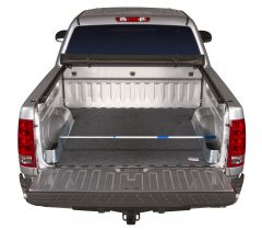 Access Covers 70025 Access Accessories Cargo Mgt G2 (Galv. Truck Bed pockets w/EZ Retriever)