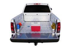 Access Covers 70035 Access Accessories Cargo Mgt HD (Alum. Dia. Tread Bed Pockets w/EZ Retriever)