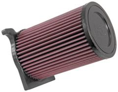 K&N K&N 16-17 Yamaha YFM700 Grizzly 708CC Replacement Drop In Air Filter