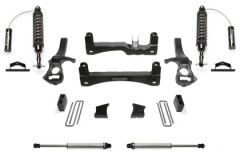 Fabtech K1151DL FAB Lift Kit Component Box