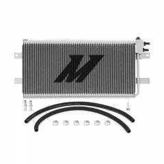 Mishimoto MMTC-RAM-03SL 03-09 Dodge Ram 5.9L/6.7L Cummins Transmission Cooler