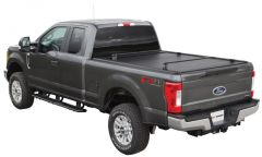 Pace Edwards KMFA05A28 15-16 Ford Super Crew / SuperCab 5ft 6in Bed UltraGroove Metal