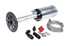 Aeromotive 18670 03+ Corvette - A1000 In-Tank Stealth Fuel System