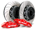 Brakes<br><span>Brake Pads, Rotors, Calipers</span>